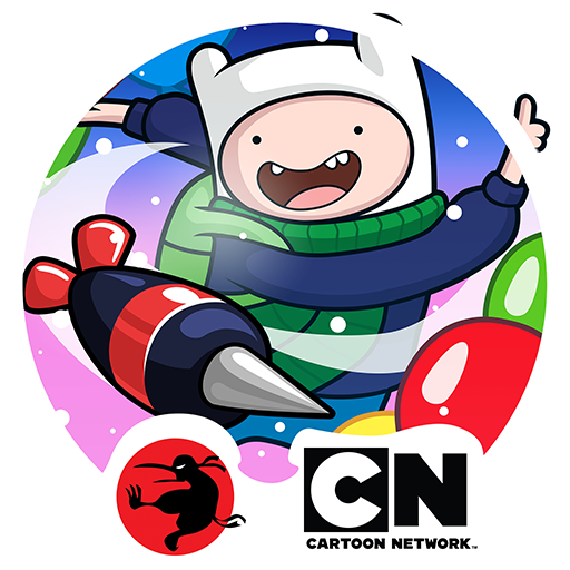 Bloons Adventure Time TD APK Cracked Download