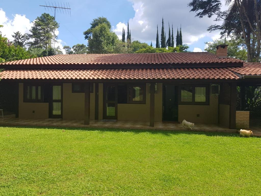 Casa em condomínio à Venda - Chácara dos Lagos