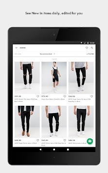 ASOS APK screenshot thumbnail 11