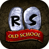 Old School RuneScape on PC / Windows 7.8.10 & MAC