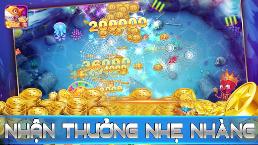 Sundayclub Online - Ban Ca Doi Thuong 2018 screenshot 8