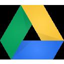 In Google Drive speichern