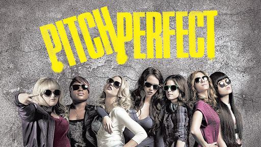 Ganzer Film Pitch Perfect 3 2017 Stream Deutsch HD