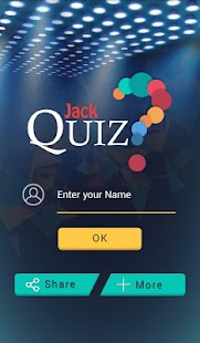 Jack Nicholson Quiz - screenshot