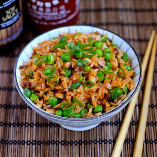 Sriracha Fried Rice Recipes