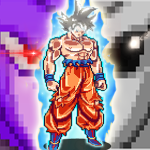 Ultra Goku Super Battle Online PC (Windows / MAC)