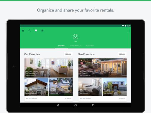 Trulia Rent Apartments & Homes screenshot 10