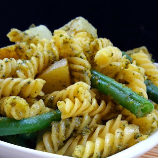 Vegetarian Green Beans And Potatoes Recipes