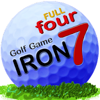 IRON 7 FOUR Golf Game FULL For PC (Windows And Mac)