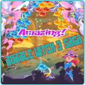 Latest Guide Bubble Witch 3 Saga