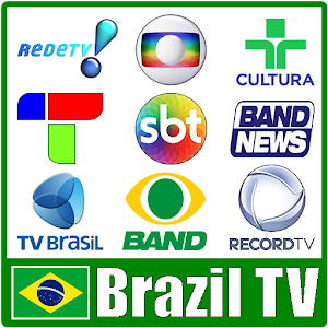 Brazil TV : Direct and Replay 2019 For PC (Windows & MAC)