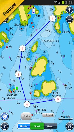 Boating UK&Holland - screenshot
