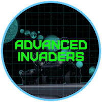 Advanced Invaders on PC (Windows & Mac)