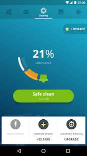 Free Download Avast Cleanup & Boost APK for Samsung
