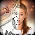 App Photo Sketch Maker : Pencil Sketch APK for Kindle