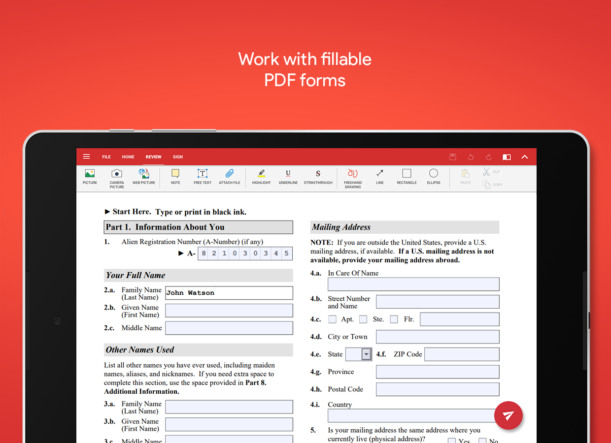 OfficeSuite : Free Office + PDF Editor & Converter Screenshot 18