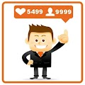 Real Like - likes, followers APK baixar