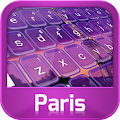 GO Keyboard Paris APK Descargar