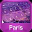 Free Download Paris Keyboard APK for Samsung