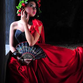 Princes by Surya Hidayat HB - People Fashion