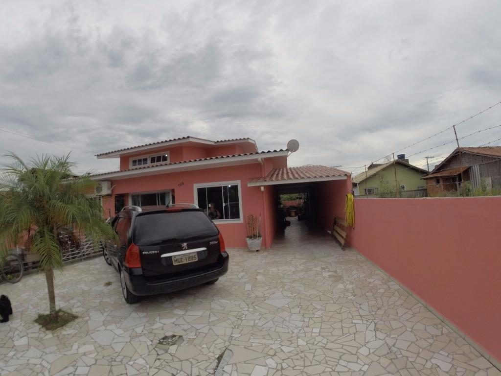Casa residencial à venda no bairro perque porto elo