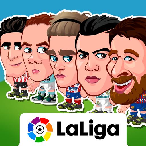 Head Soccer La Liga 2018 (game)