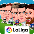 Game Head Soccer La Liga 2018 APK for Kindle