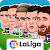 Head Soccer La Liga 20  file APK for Gaming PC/PS3/PS4 Smart TV