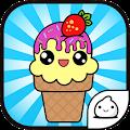 Ice Cream Evolution Clicker