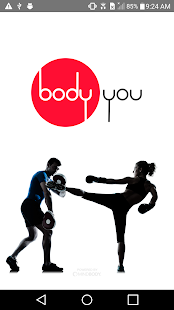 Body You - screenshot