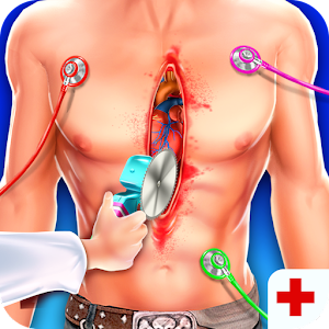 Heart Surgery ER Emergency for PC-Windows 7,8,10 and Mac
