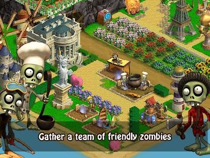 Free Zombie Castaways APK for Windows 8