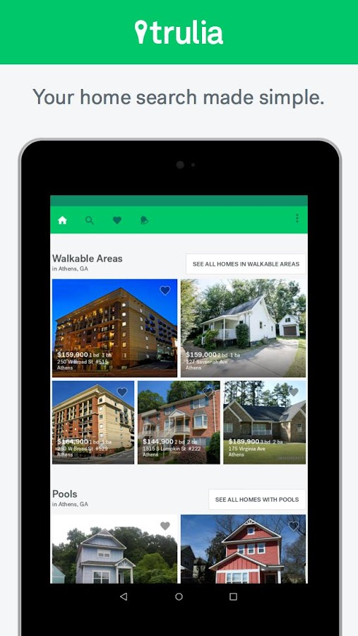 Trulia Real Estate & Rentals Screenshot 13