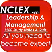 Free NCLEX Nursing Management &&Lead APK for Windows 8