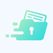 MLock - Secure clouding messages Icon