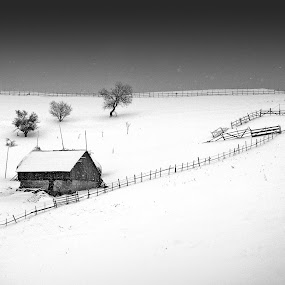 To the other side by Ionut Harag - Landscapes Travel