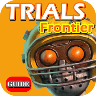 Tips Trials Frontier New - screenshot