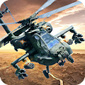 Game Gunship Strike 3D apk for kindle fire