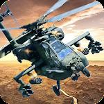 Gunship Strike 3D Icon