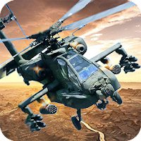 Gunship Strike 3D For PC (Windows And Mac)
