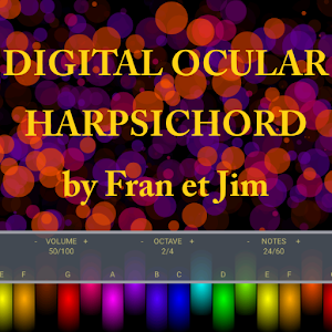 DIGITAL OCULAR HARPSICHORD For PC / Windows 7/8/10 / Mac – Free Download
