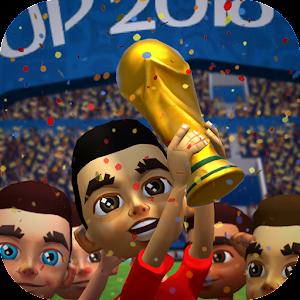Soccer World Cup - Soccer Kids For PC (Windows & MAC)