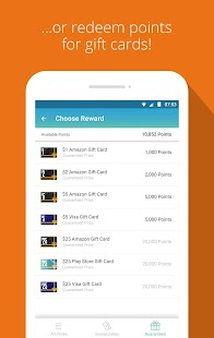 App Panel App - Prizes & Rewards apk for kindle fire