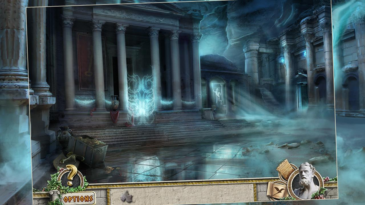 Mysteries of Olympus Screenshot 0