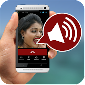 Caller ID Speaker