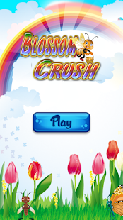 Blossom Crush - screenshot