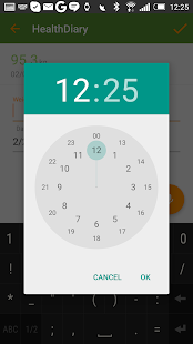 Health Diary APK for Ubuntu