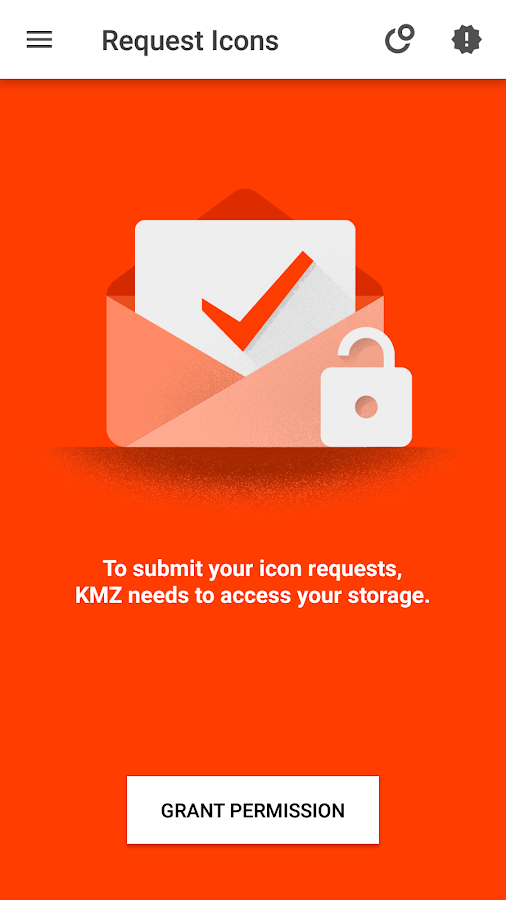 KMZ - Material Iconography Screenshot 2
