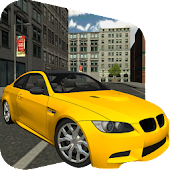 City Car Driving APK for Ubuntu