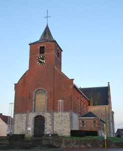 photo de Sainte-Aldegonde
